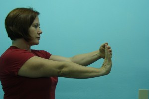 3 Good Stretches for Tired Computer Wrists