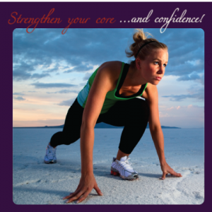 Use Aston® Fitness to be in your best body!