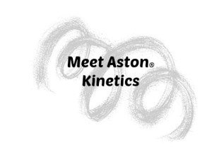 Ida, Judith and The Truth of Aston Kinetics
