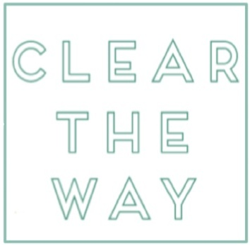 Clear The Way button
